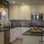 Blue Fantasy Granite Kitchen Counters | Marble.com
