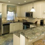 Imperial Green Kitchen Granite Counters | Marble.com