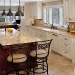 Yellow River Granite Kitchen Counters | Marble.com