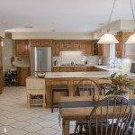 Astoria Kitchen Granite U Shape Countertop | Marble.com