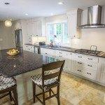 Royal Brown Kitchen Granite Countertop | Marble.com