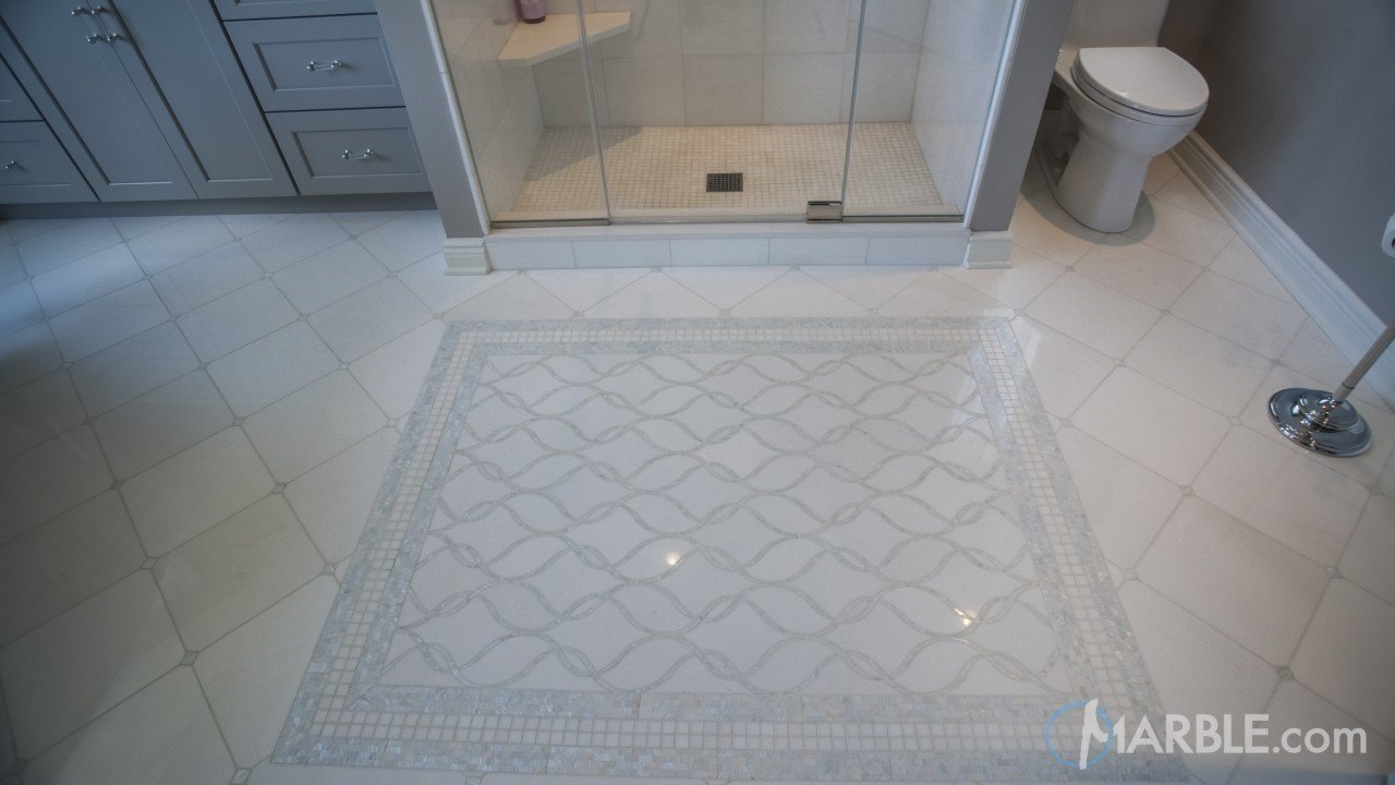 White Quartzite Bathroom white quartzite bathroom vanity