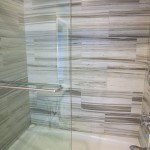 White Glass Bathroom Vanity | Marble.com