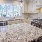 Bianco Antico Kitchen Granite Countertop and Table | Marble.com