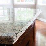 Snow White Granite Kitchen | Marble.com