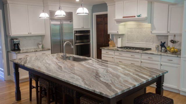 85 Most Por Kitchen Design Ideas In 2019 Marble