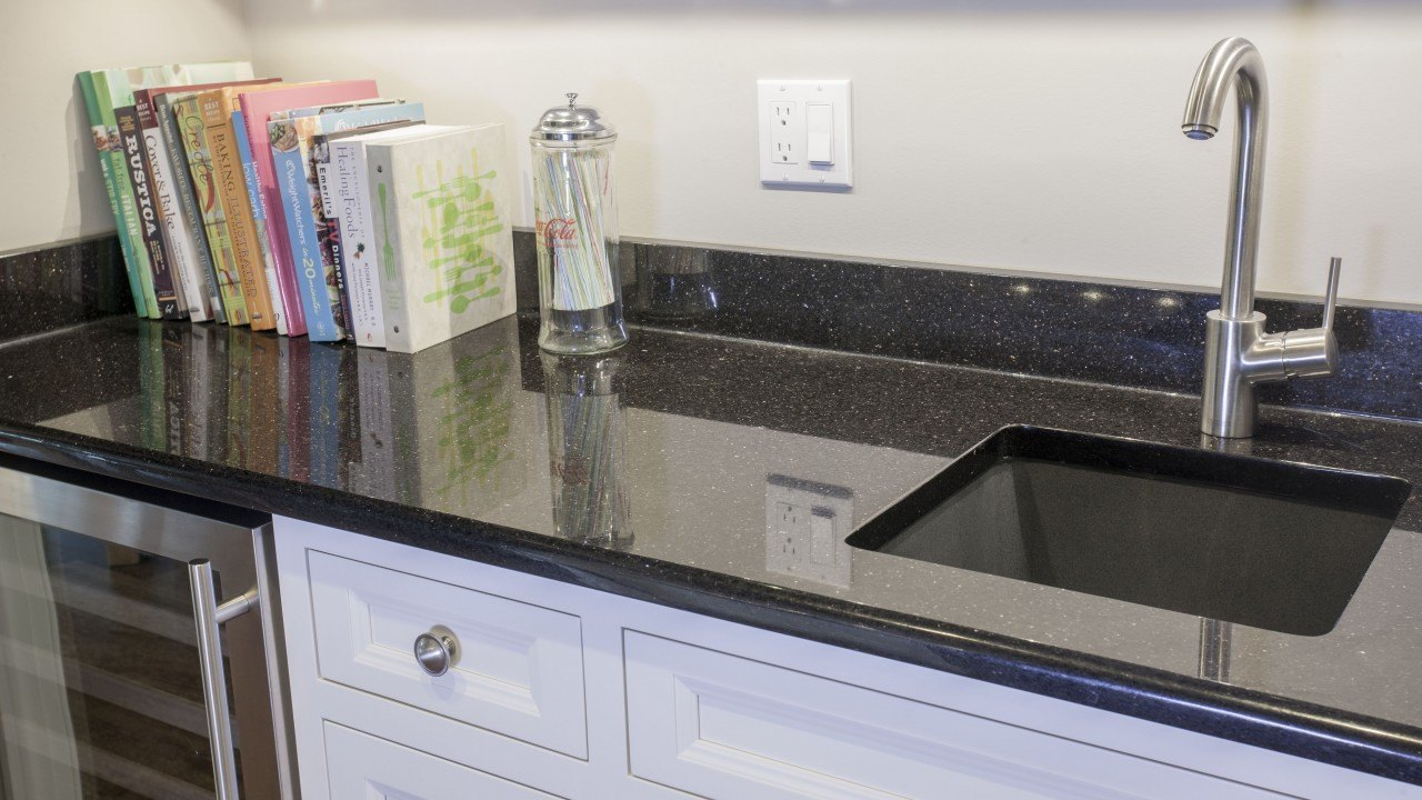 granite discounts black countertop countertops florida counter galaxy tampa tops tampabay closeup