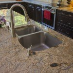 Aurus Granite Kitchen Countertop | Marble.com