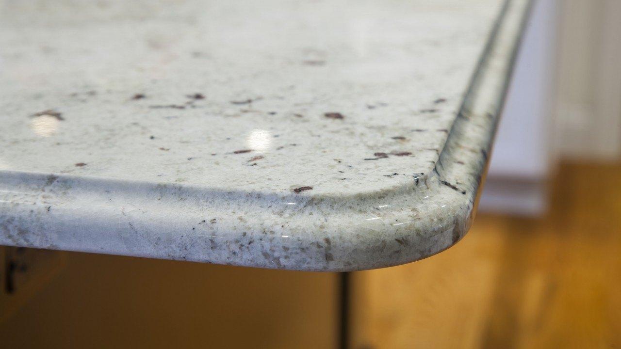 Balthus Granite Kitchen | Marble.com