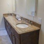 Juparana Persia Granite Bathroom Vanity Top | Marble.com