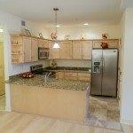 Giallo Napoleone Granite Kitchen Countertops | Marble.com