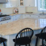 Astoria Satin Kitchen Granite Countertop | Marble.com