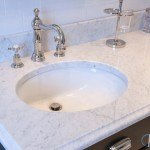 Statuario Marble Bathroom | Marble.com