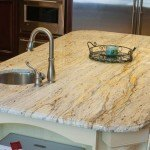 New Colonial Dream Granite Kitchen | Marble.com