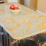 Juparana Wave Granite Kitchen | Marble.com