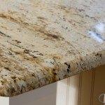 Colonial Gold Granite Kitchen Countertops | Marble.com