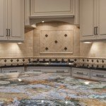 Blues in the Night and CD Granite Kitchen Countertops | Marble.com