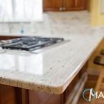 River Valley Granite Kitchen Countertops | Marble.com
