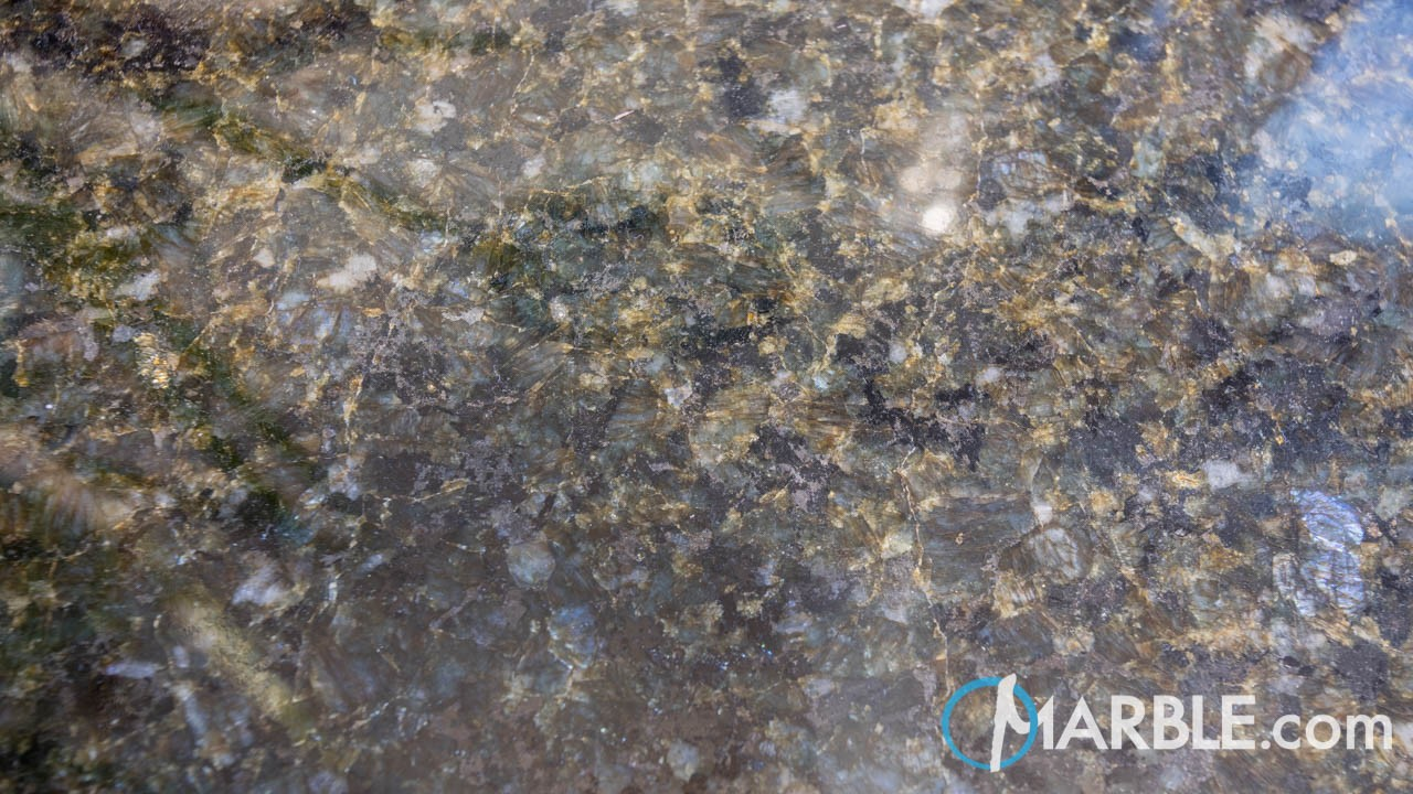 Ubatuba Kitchen Granite Countertops | Marble.com