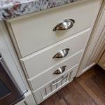 Bianco Antico Large Granite Kitchen Top | Marble.com