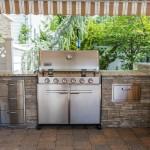Giallo Napole Granite Outdoor Countertops   Marble.com