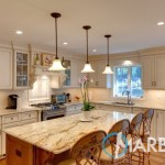 Atlantis Granite Kitchen Counters | Marble.com