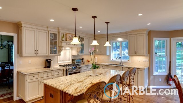 Atlantis Granite Kitchen Counters