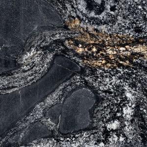 granite Notturno Gold