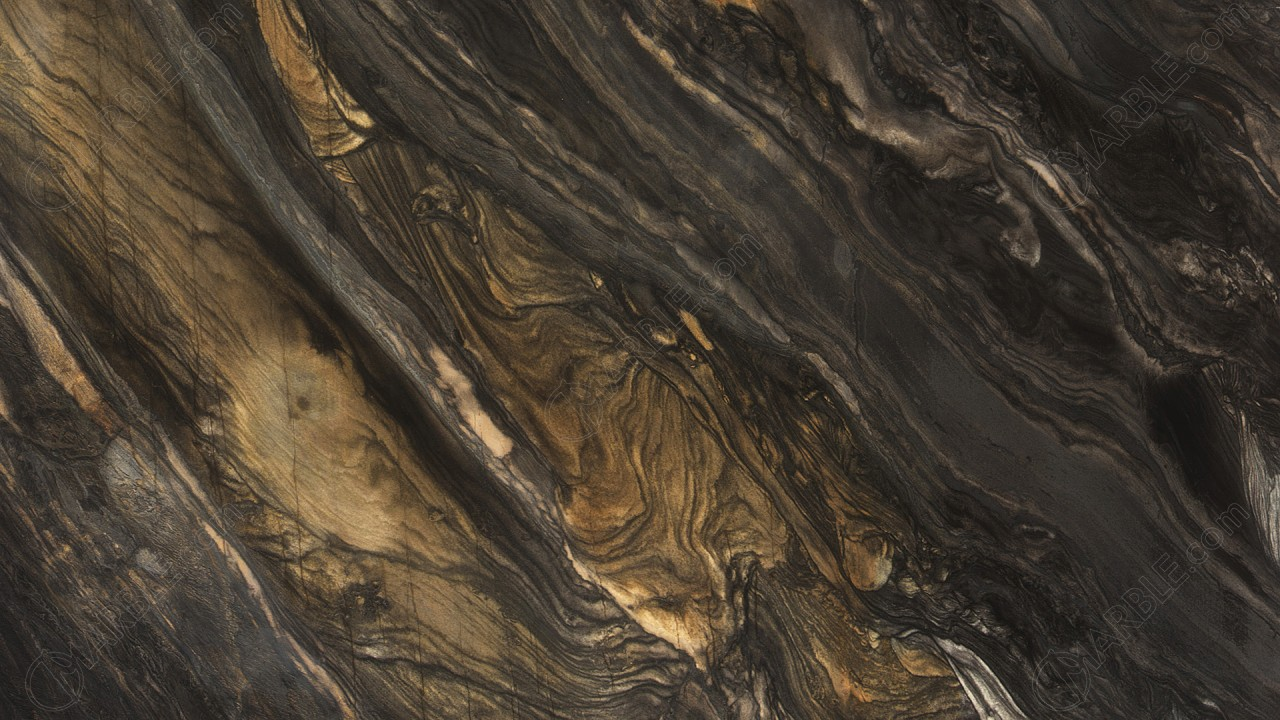 Black Phantus Granite