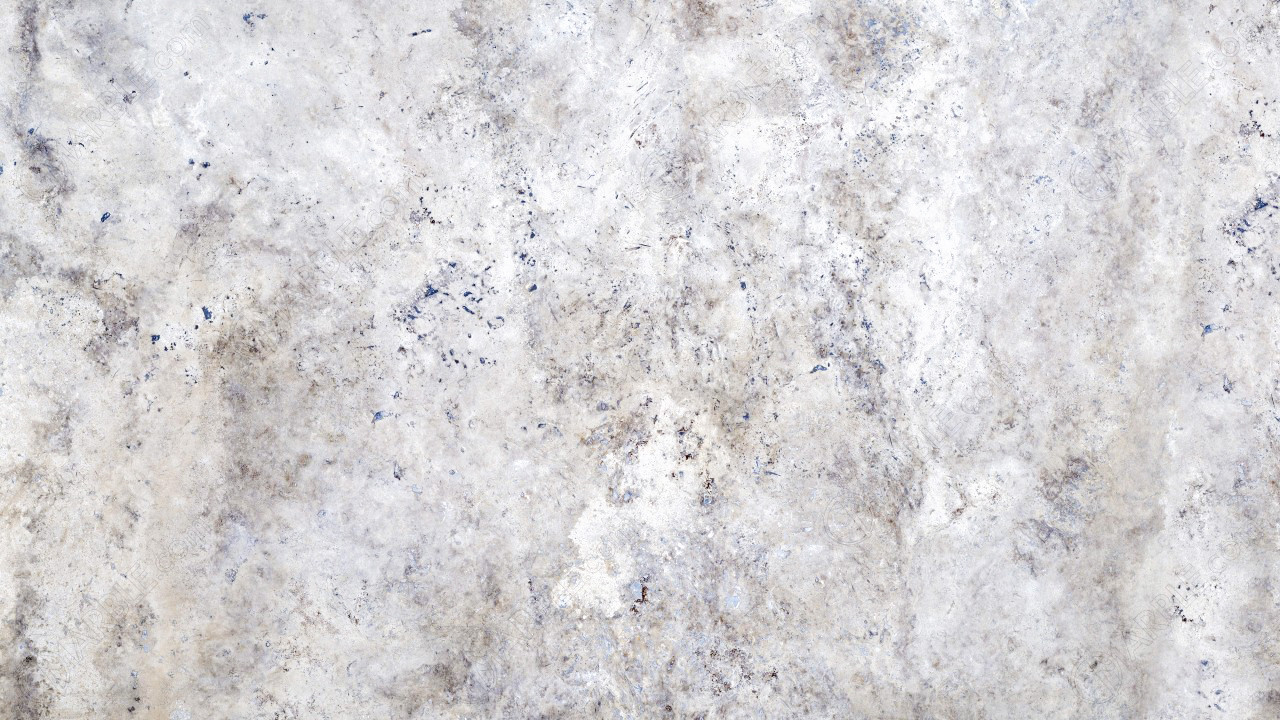 Silver Travertine Travertine