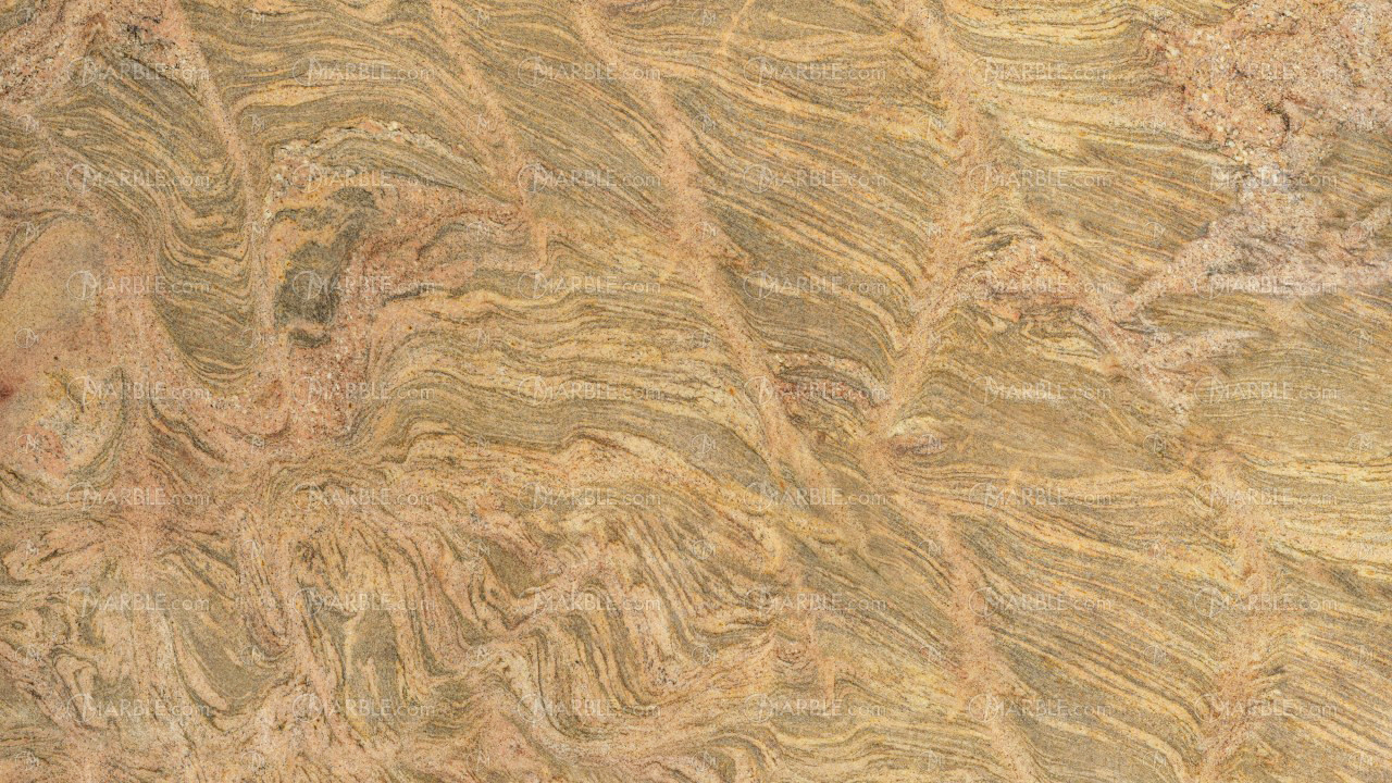 Juparana Yellow Granite
