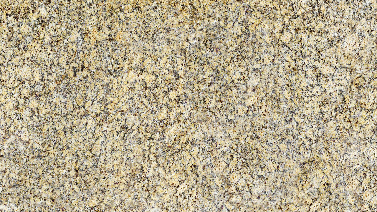 Giallo Napole Granite
