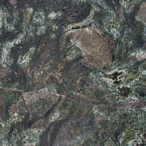 granite Imperial Green